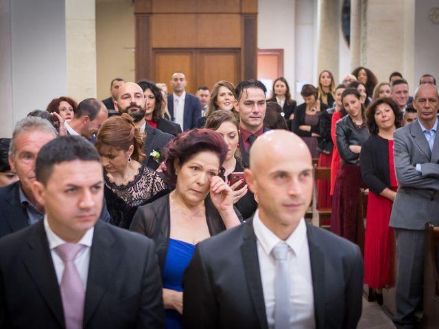 Il matrimonio di Giuseppe e Barbara a Lecce, Lecce 22