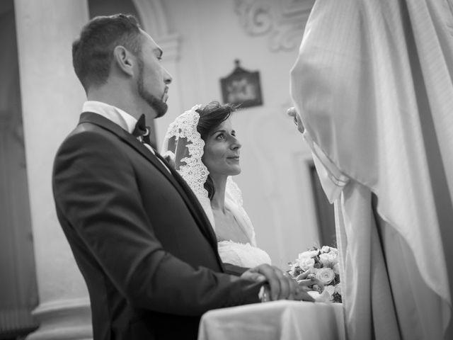 Il matrimonio di Giuseppe e Barbara a Lecce, Lecce 24