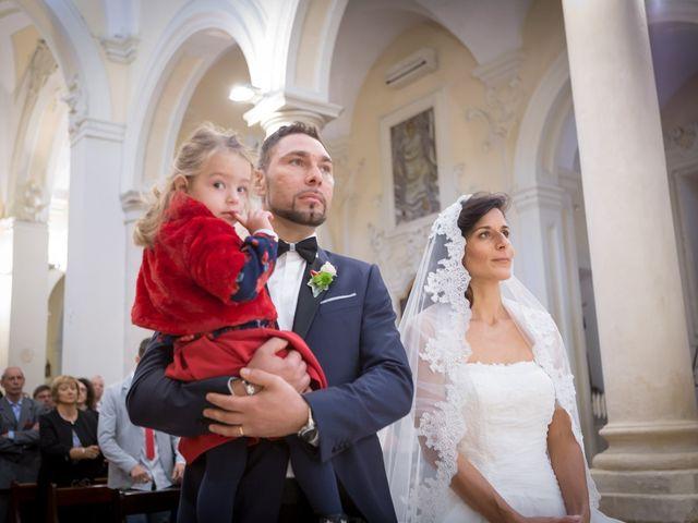 Il matrimonio di Giuseppe e Barbara a Lecce, Lecce 26