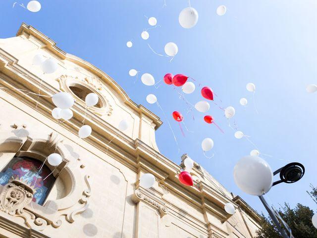 Il matrimonio di Giuseppe e Barbara a Lecce, Lecce 29