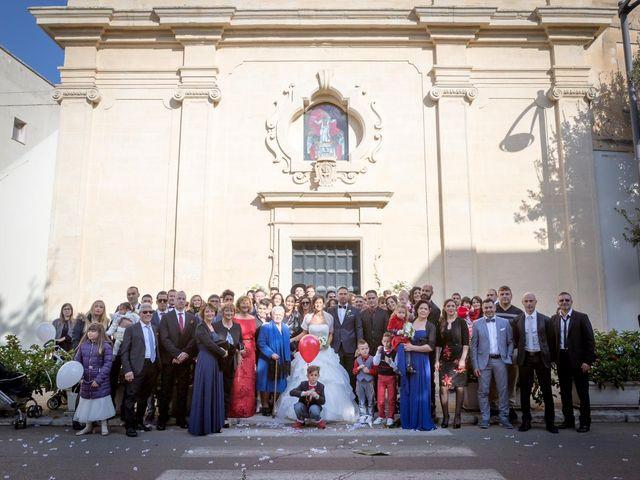 Il matrimonio di Giuseppe e Barbara a Lecce, Lecce 30