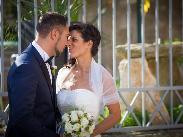 Il matrimonio di Giuseppe e Barbara a Lecce, Lecce 32