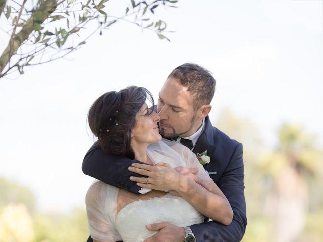 Il matrimonio di Giuseppe e Barbara a Lecce, Lecce 33