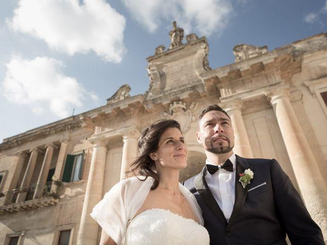 Il matrimonio di Giuseppe e Barbara a Lecce, Lecce 36