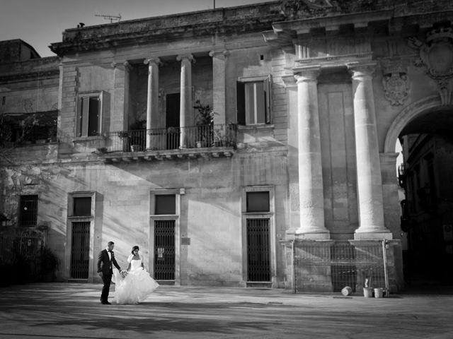Il matrimonio di Giuseppe e Barbara a Lecce, Lecce 37