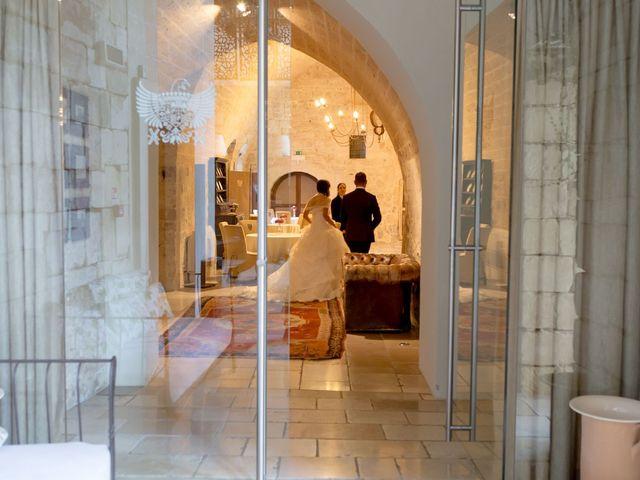Il matrimonio di Giuseppe e Barbara a Lecce, Lecce 40