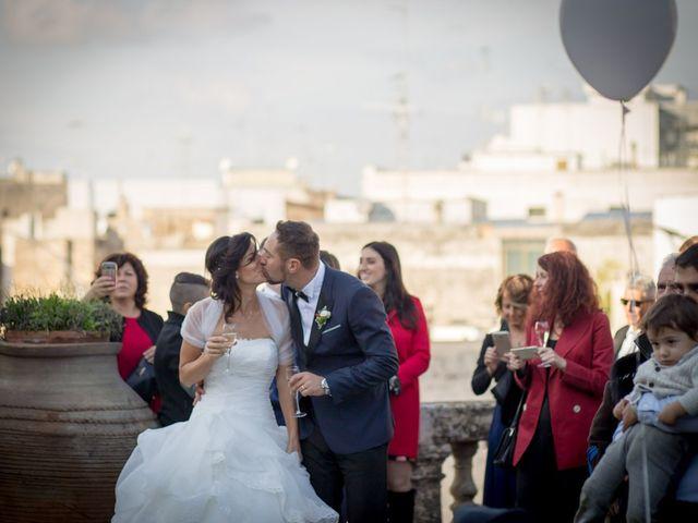 Il matrimonio di Giuseppe e Barbara a Lecce, Lecce 52
