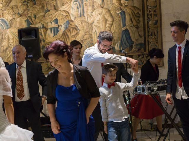 Il matrimonio di Giuseppe e Barbara a Lecce, Lecce 57