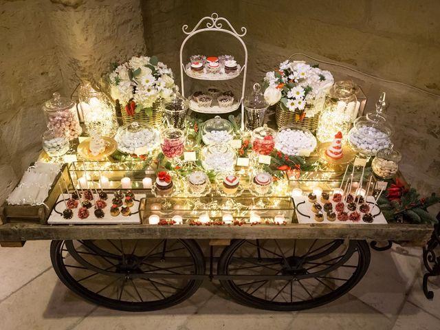 Il matrimonio di Giuseppe e Barbara a Lecce, Lecce 63