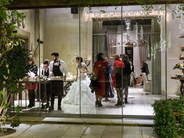 Il matrimonio di Giuseppe e Barbara a Lecce, Lecce 73