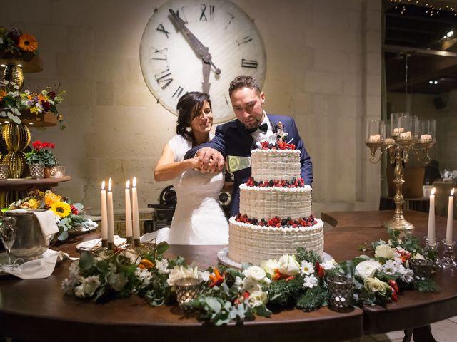 Il matrimonio di Giuseppe e Barbara a Lecce, Lecce 78