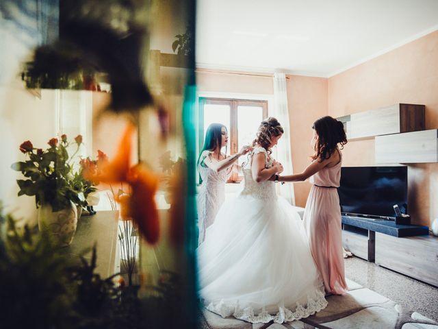 Il matrimonio di Enrico e Federica a Trento, Trento 6
