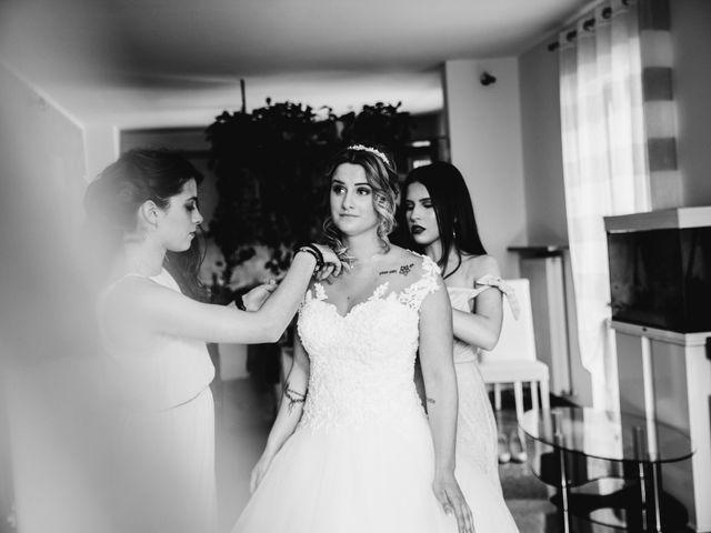 Il matrimonio di Enrico e Federica a Trento, Trento 7