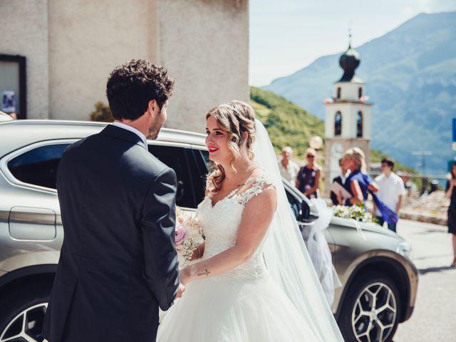 Il matrimonio di Enrico e Federica a Trento, Trento 10