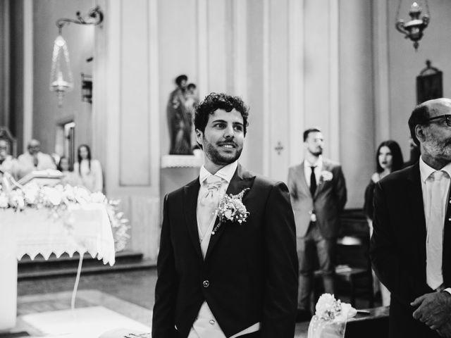 Il matrimonio di Enrico e Federica a Trento, Trento 11