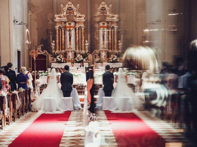 Il matrimonio di Enrico e Federica a Trento, Trento 13