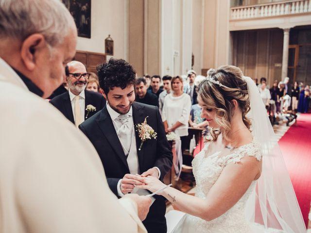 Il matrimonio di Enrico e Federica a Trento, Trento 14