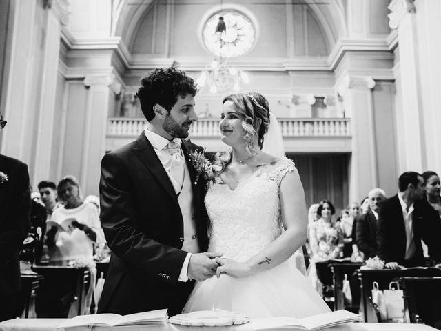 Il matrimonio di Enrico e Federica a Trento, Trento 15