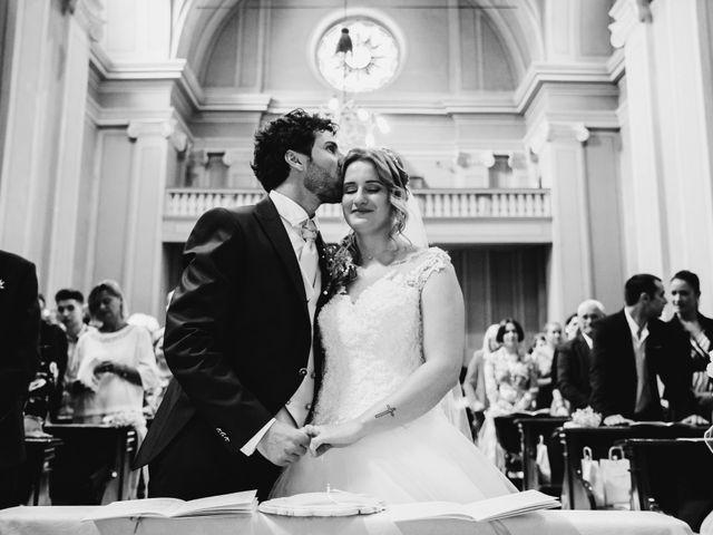 Il matrimonio di Enrico e Federica a Trento, Trento 16