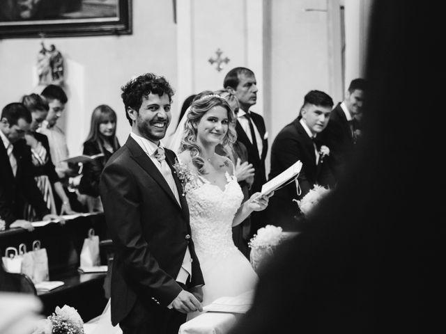 Il matrimonio di Enrico e Federica a Trento, Trento 17