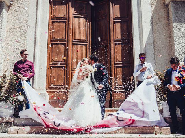 Il matrimonio di Enrico e Federica a Trento, Trento 18