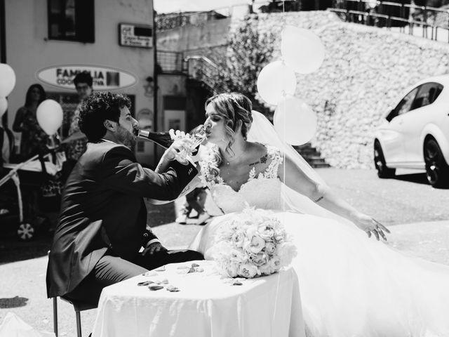 Il matrimonio di Enrico e Federica a Trento, Trento 19
