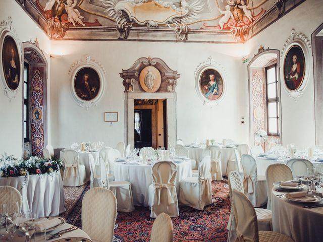 Il matrimonio di Enrico e Federica a Trento, Trento 28