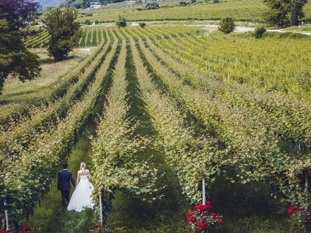 Il matrimonio di Enrico e Federica a Trento, Trento 31