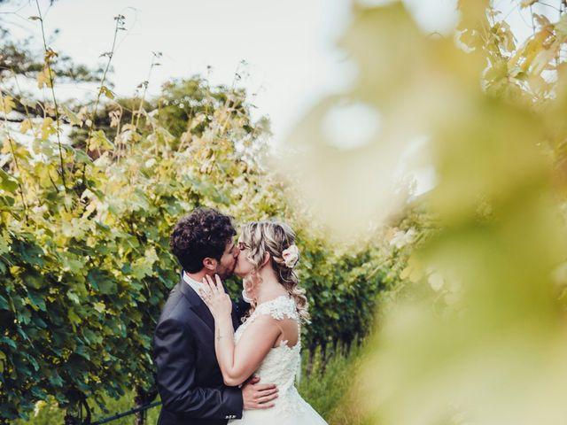 Il matrimonio di Enrico e Federica a Trento, Trento 32