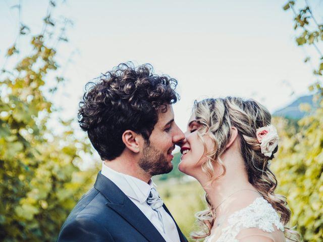 Il matrimonio di Enrico e Federica a Trento, Trento 33