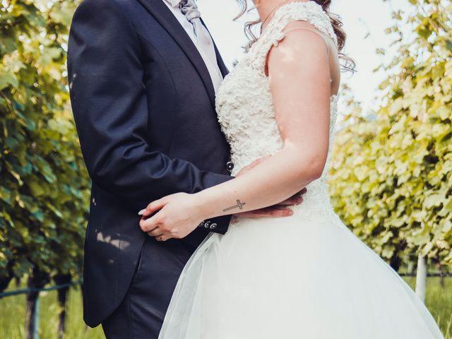 Il matrimonio di Enrico e Federica a Trento, Trento 34