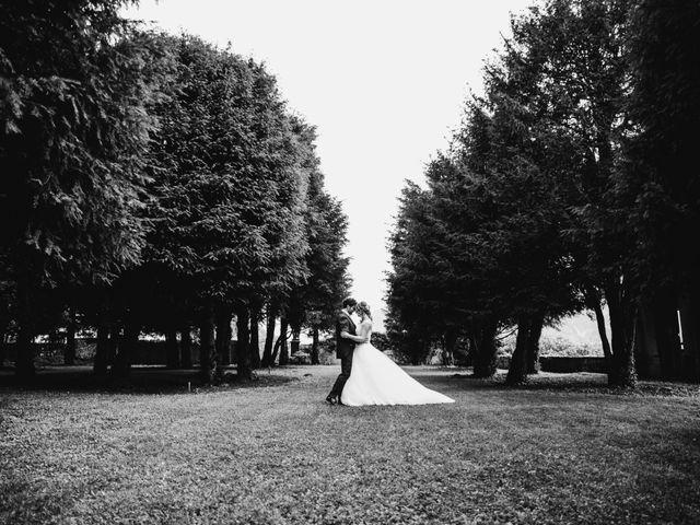 Il matrimonio di Enrico e Federica a Trento, Trento 42