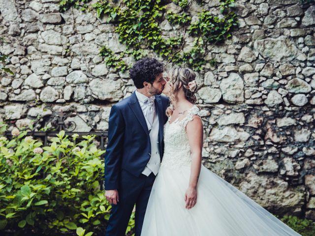 Il matrimonio di Enrico e Federica a Trento, Trento 47