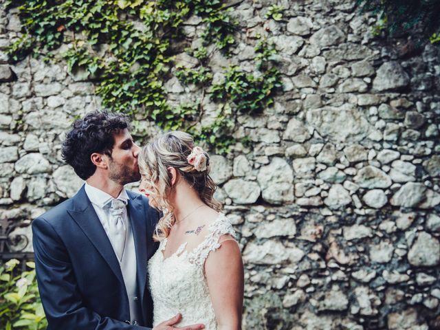 Il matrimonio di Enrico e Federica a Trento, Trento 48