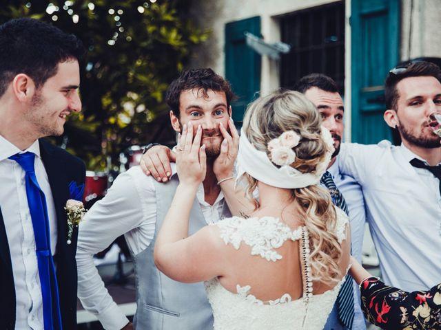 Il matrimonio di Enrico e Federica a Trento, Trento 49