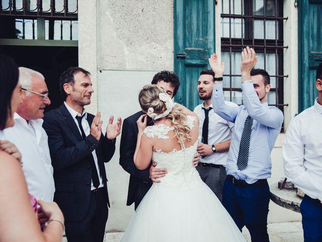 Il matrimonio di Enrico e Federica a Trento, Trento 50