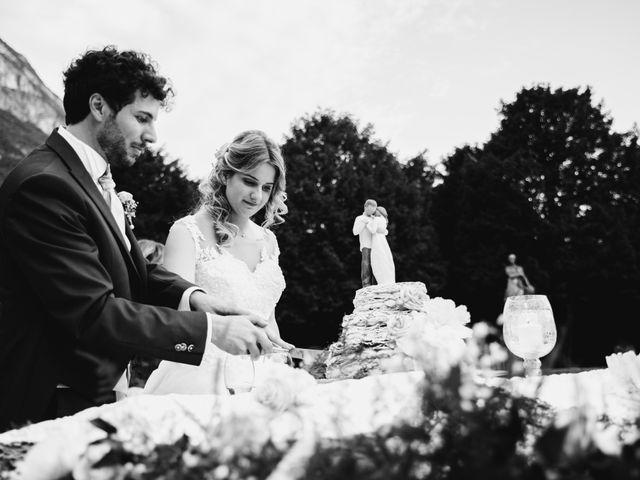 Il matrimonio di Enrico e Federica a Trento, Trento 51