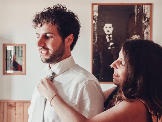 Il matrimonio di Enrico e Federica a Trento, Trento 66