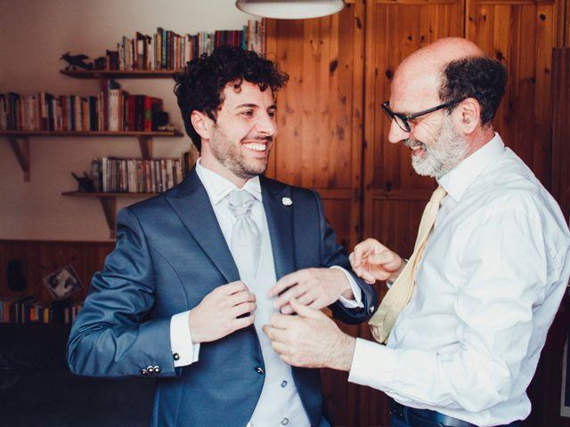 Il matrimonio di Enrico e Federica a Trento, Trento 69