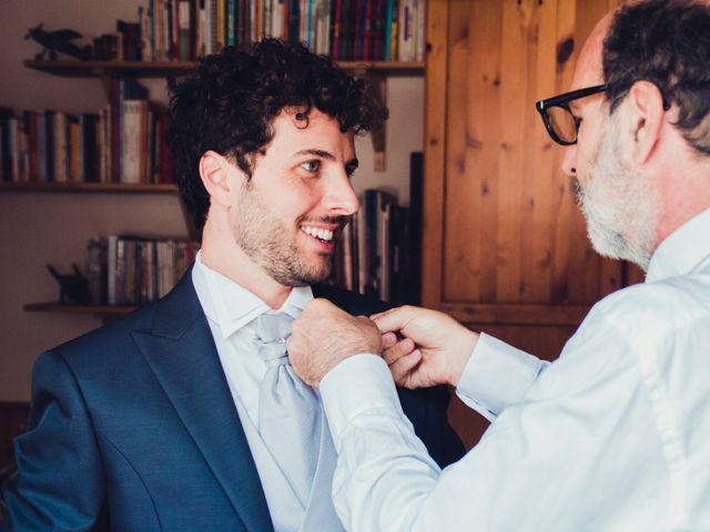 Il matrimonio di Enrico e Federica a Trento, Trento 70