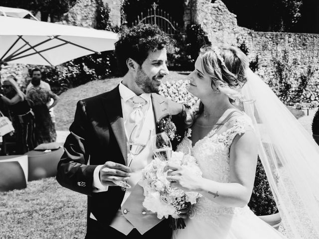 Il matrimonio di Enrico e Federica a Trento, Trento 72