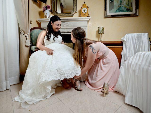 Il matrimonio di Stefano e Gioia a Galatina, Lecce 2