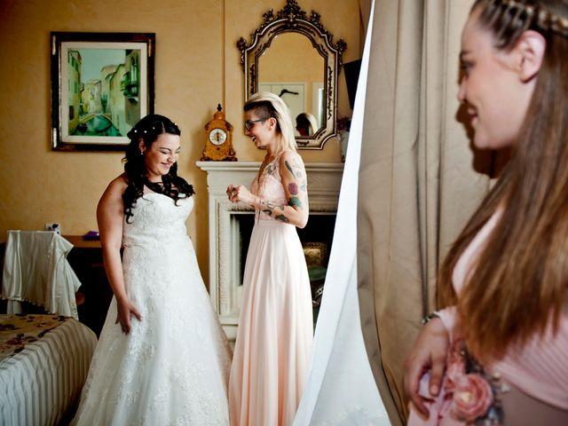 Il matrimonio di Stefano e Gioia a Galatina, Lecce 12