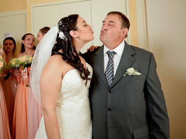 Il matrimonio di Stefano e Gioia a Galatina, Lecce 19