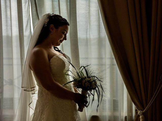 Il matrimonio di Stefano e Gioia a Galatina, Lecce 18