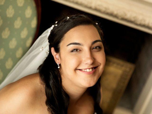 Il matrimonio di Stefano e Gioia a Galatina, Lecce 16