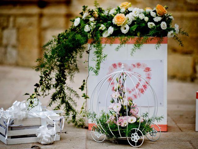 Il matrimonio di Stefano e Gioia a Galatina, Lecce 25
