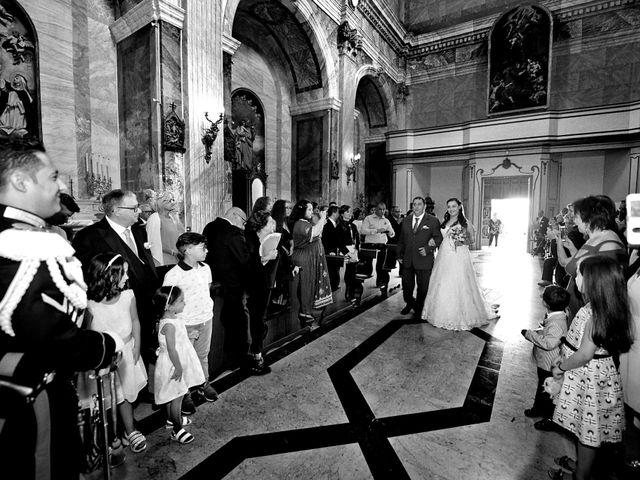 Il matrimonio di Stefano e Gioia a Galatina, Lecce 39