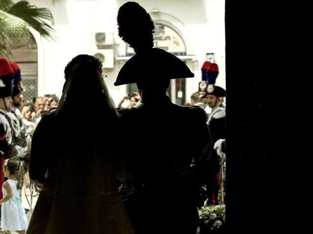 Il matrimonio di Stefano e Gioia a Galatina, Lecce 35