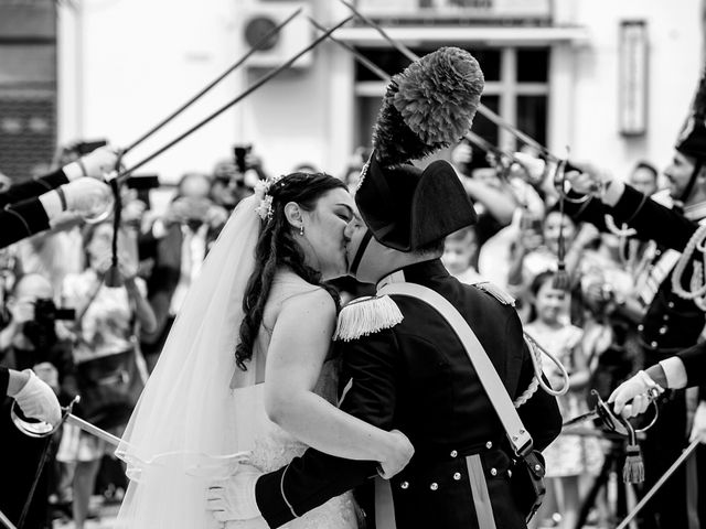 Il matrimonio di Stefano e Gioia a Galatina, Lecce 33